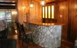 River rock bar